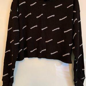 Tops - Black long sleeve